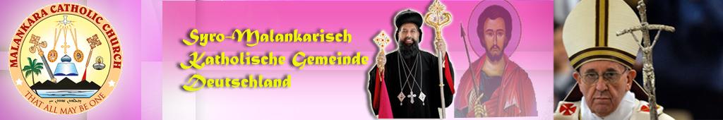 Syro Malankara Kirche Deutschland